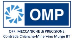 OFF. MECCANICHE di PRECISIONE